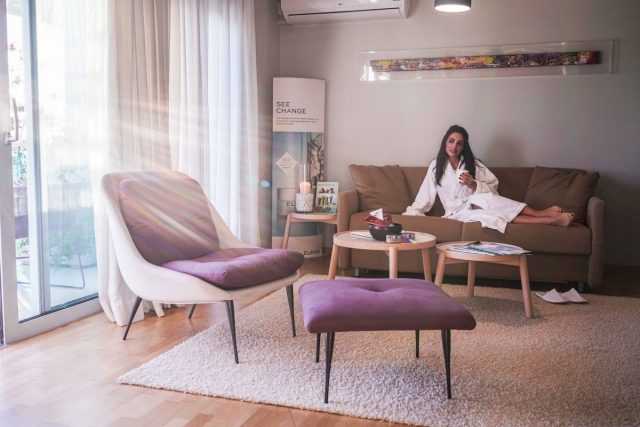 Stay & Wellness Offer από το Scale Suites και τη Scale Wellness Suite